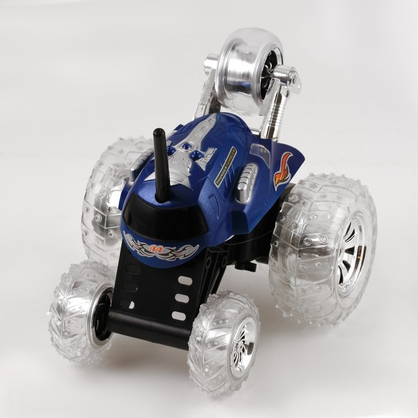 Bumper Robot For Rx2 Chip Based Rc Car